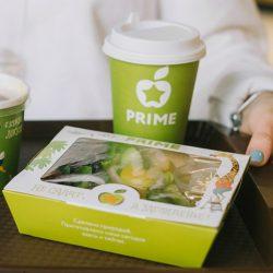 Как с помощью корпоративно-обучающего портала конкурировать на рынке сетевых кафе: кейс сети «ПРАЙМ»