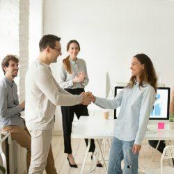 Формируем мозговой центр компании – методы оценки компетенции сотрудников