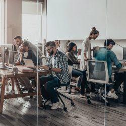Новый взгляд на корпоративное обучение: какие тренды появились во время пандемии 2020