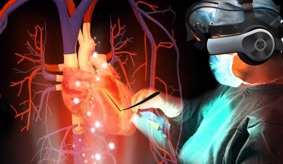 Как провести эффективное обучение сотрудников? С помощью технологий виртуальной реальности и симуляции реальных действий